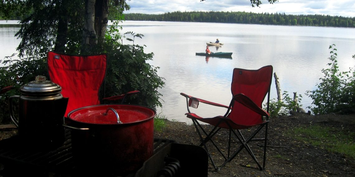 Best Camping Chair 2018 – Reviews and Comparison