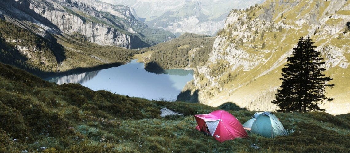Camping and Hiking Gear for The Mountains