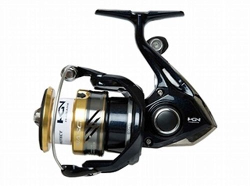 Shimano Nasci Fishing Reel