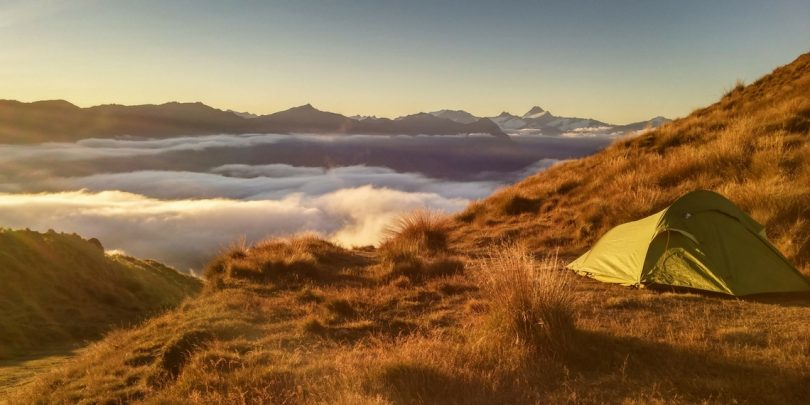 Backpacking Tent Under 100 Dollars