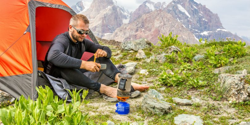 Best Camp Stove 2018 – Reviews and Comparison