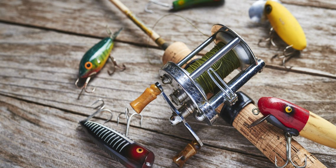 Best Fishing Lures 2018 – Reviews and Comparisons