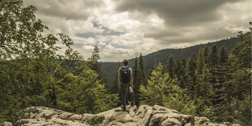 Hiking Backpacks Under 100 Dollars