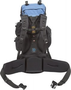 Teton Sports Explorer Best Hiking Backpack Under 100 Dollars