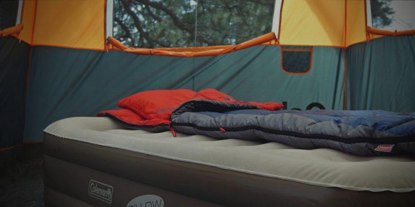 Best Camping Air Mattress - Gear Lobo (1)