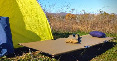 Best Camping Cots - Gear Lobo