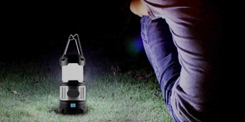 Best Camping Lantern - Gear Lobo