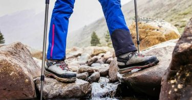 Best Hiking Pants - Gear Lobo