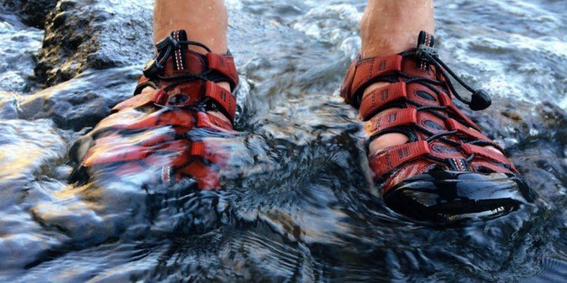 Best Hiking Sandals - Gear Lobo