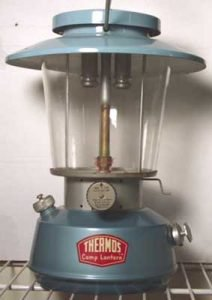 thermos camping lantern