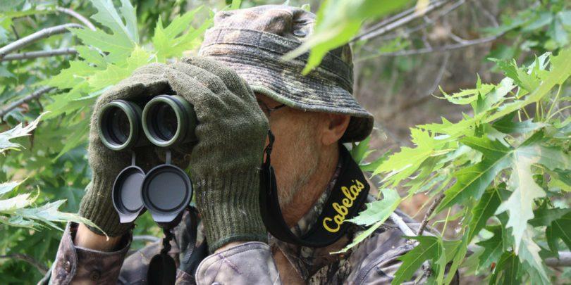Hunting Binoculars