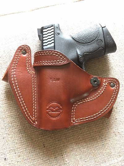 CCW holster quality