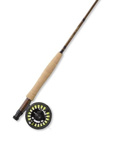 LL Bean Quest Fly Rod