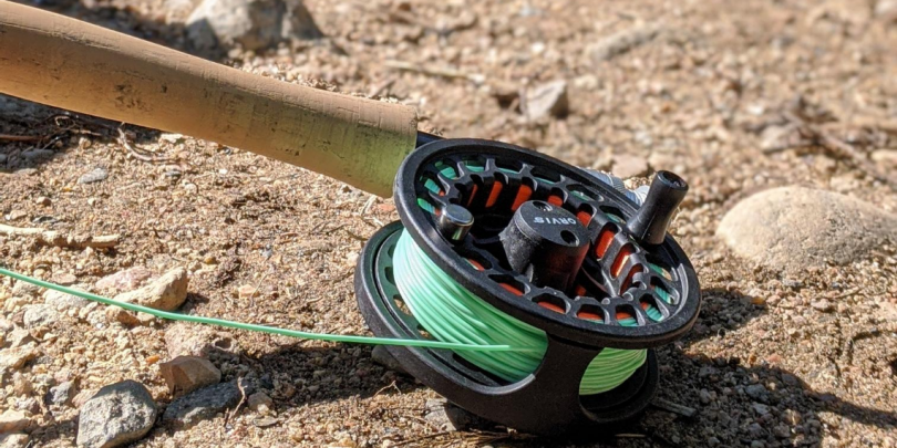 Orvis Encounter Combo Review