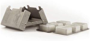 Esbit Ultralight Folding Stove