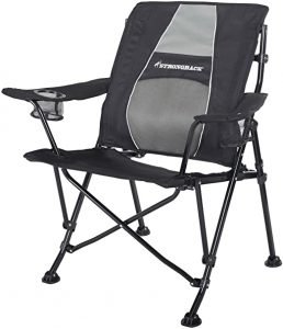 bad back camping chair