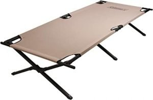 best affordable camping cot