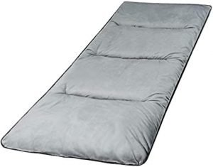 best camping cot pad
