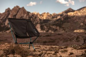 best camping chair in the desert